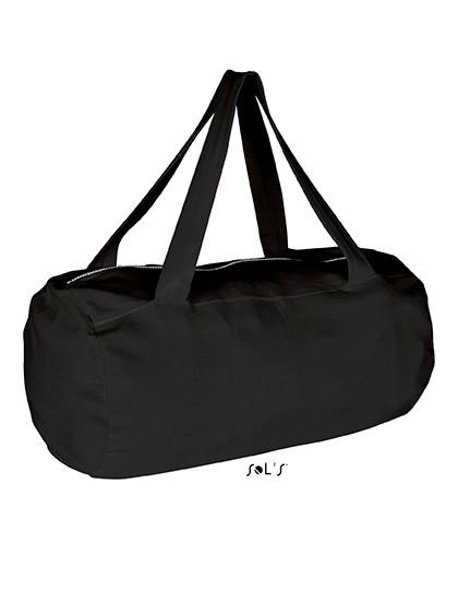 LB01675 SOL´S Bags Laguna Barrel Bag